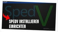 SpedV installieren und einrichten /ETS 2 / KBIL