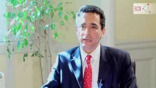 Entrevista: Diputado Marco Antonio Nuñez (PPD)