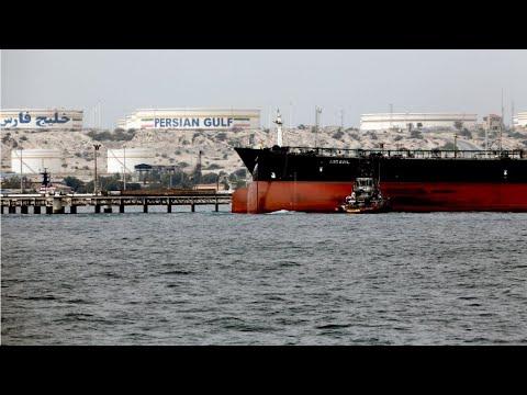 واشنطن تهدد دولا من حلفائها بفرض عقوبات في حال استمرارها باستيراد النفط الإيراني  - نشر قبل 2 ساعة