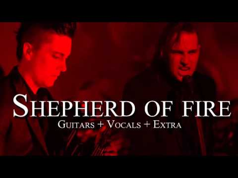 Synyster Gates & MShadows  Shepherd of Fire