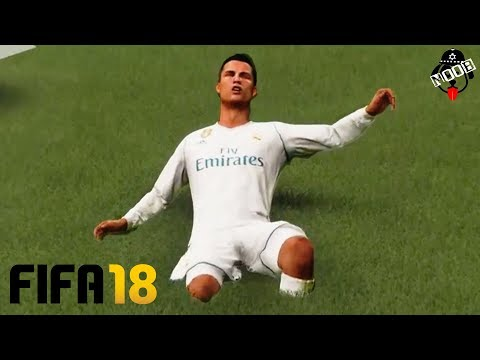 Best Fifa 18 Fails ○ Fifa 18 Funny Moments #3