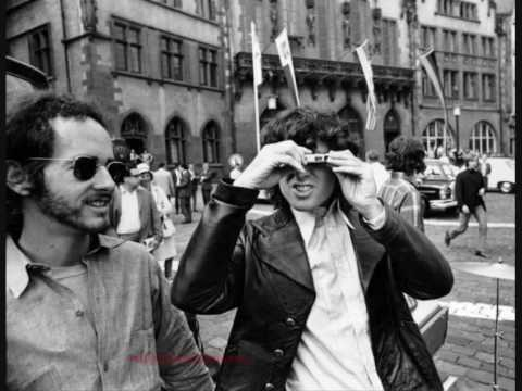 The Doors - Love Me Two Times (Stockholm 1968)
