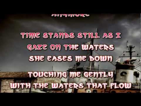 Styx - Boat On The River Karaoke HD