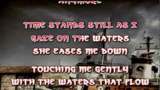 Styx - Boat On The River Karaoke HD