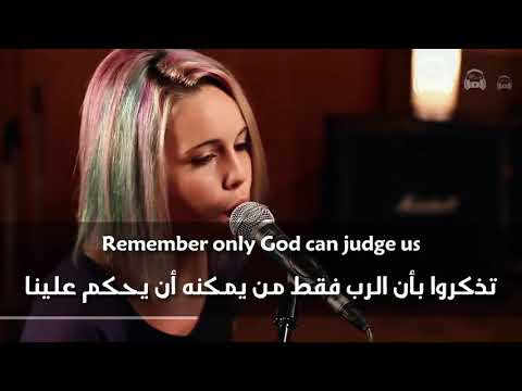 We Can't Stop - Miley Cyrus (Boyce Avenue feat. Bea Miller cover) مترجمة عربي