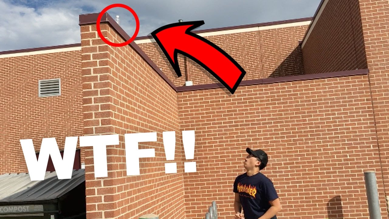 LUCKIEST WATER BOTTLE FLIP TRICK SHOTS!! *TRIGGERED*