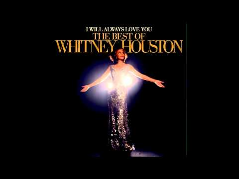 Whitney Houston - I Will Always Love You (Audio)