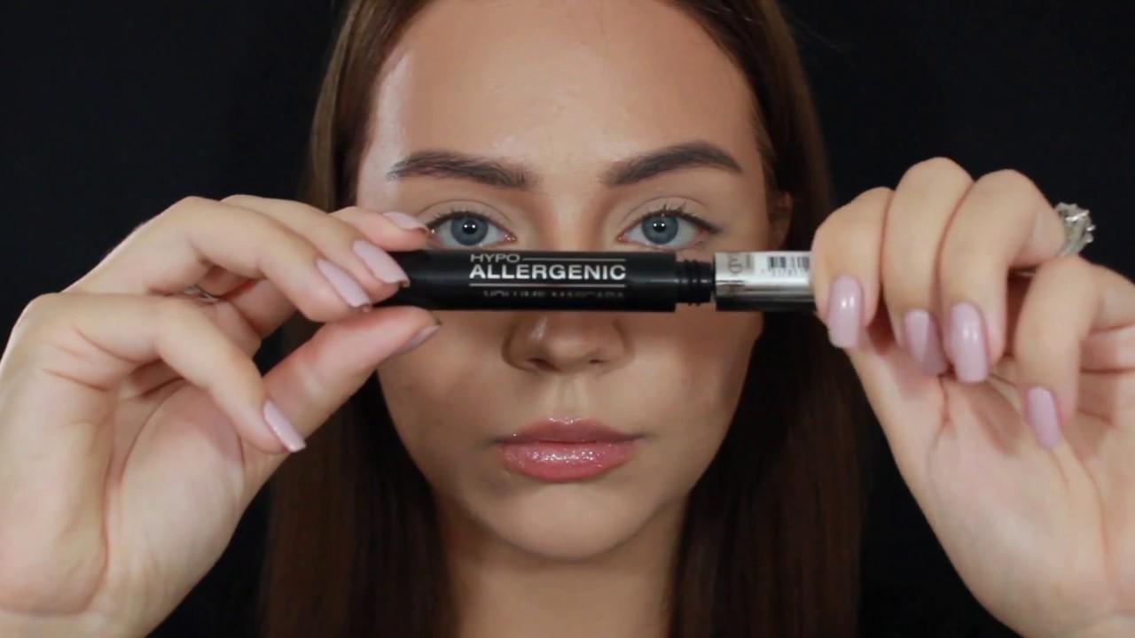 Hypo Allergenic Volume Mascara Youtube