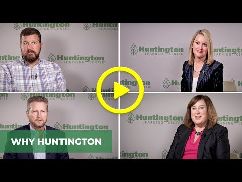 Why Own A Huntington Learning Center Franchise?