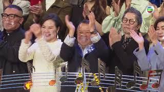 東張西望|TVB與四大唱片公司破冰 |造福樂壇|音樂永續|曾志偉