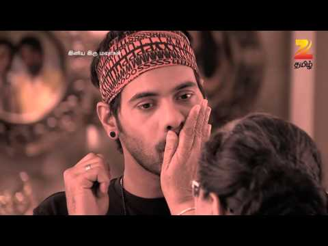 Iniya Iru Malargal - Episode 11 - April 26, 2016 - Best Scene
