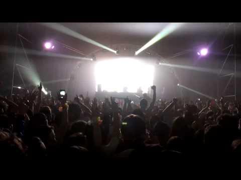 Steve aoki live gijon(1)