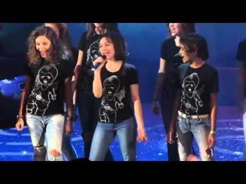 клип песни мир без войны