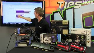 Multi GPU Scaling Showdown with 3-Way SLI vs 3-Way CrossfireX NCIX Tech Tips