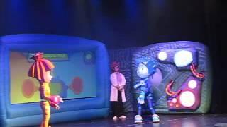 Фикси-шоу (2)
