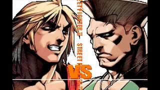 [TAS] Super Street Fighter II Turbo: Revival - Ken