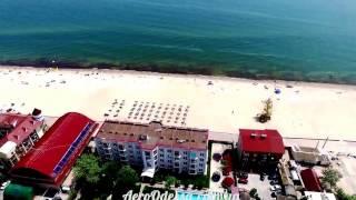 видео Отели в Затоке первая Новый отель
