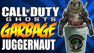 Repeat youtube video COD Ghosts :: The Assault Juggernaut is Garbage!