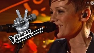 Ordinary World – Sharron Levy | The Voice | The Live Shows Cover