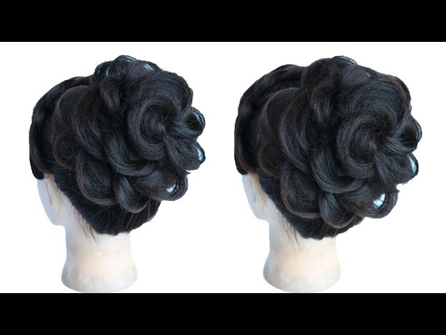 Juda Hairstyle For Special Occasion Wedding Hairstyles Wedding