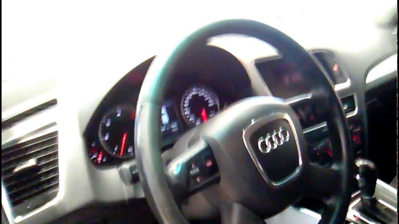 Audi S8 стоимостью 15% от новой с пробегом 300 тыс. км - YouTube