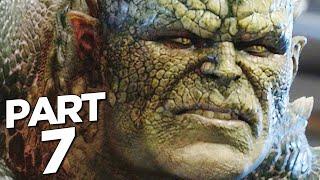MARVEL'S AVENGERS Walkthrough Gameplay Part 7 - TARLETON (2020 FULL GAME)