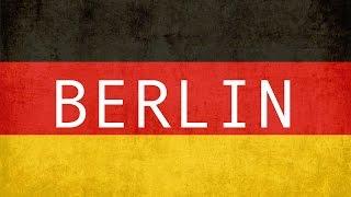 БЕРЛИН | КАК КУПИТЬ БИЛЕТ | ПОЕЗД ДО АЭРОПОРТА | МЕТРО, АВТОБУСЫ И ПОЕЗДА