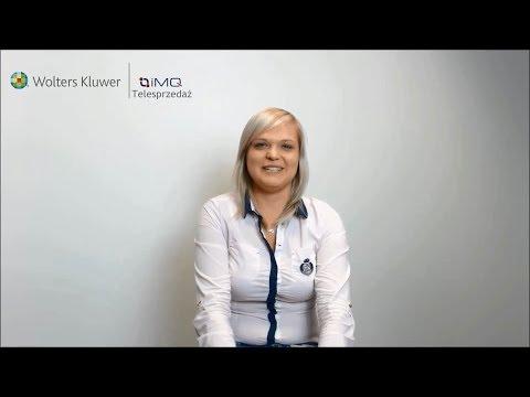 Dołącz do zespołu Telesprzedaży produktów Wolters Kluwer