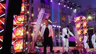 Стас Костюшкин - Этой ночью / Опа Анапа / Женщина я не танцую /  (ЖАРА в ВЕГАСе 11 февраля)