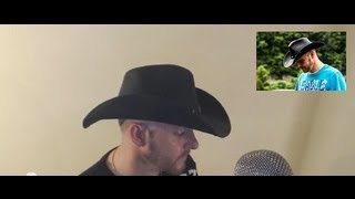 Brad McKinney - Desperado (Cover) The Eagles/Clint Black