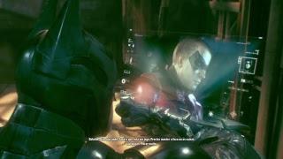 Batman Arkham Knight PS4 Ao Vivo