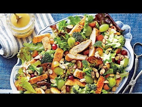 Dixie Chicken Salad | Southern Living