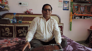 How to play Dholak Lesson no 2, Kaharwa (Recreated). धा गे न ति न गे धि न
