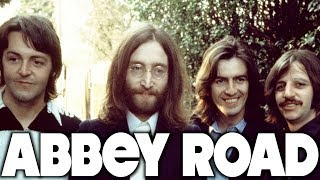 Ten Interesting Facts About The Beatles' Abbey Road