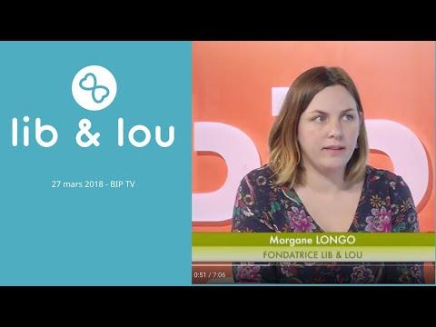 Interview Lib&Lou   Bip Info   270318