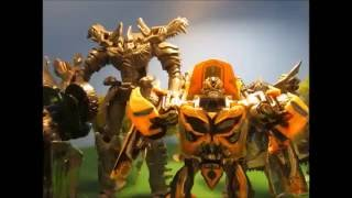 Transformers The Final Battle Full Movie