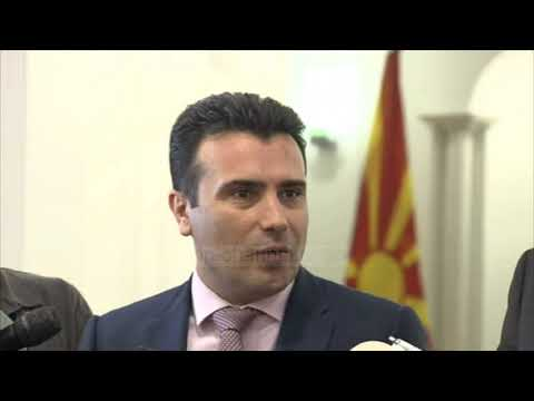 """Bisedimet për """"Emrin"""", në Vjenë - Top Channel Albania - News - Lajme"""