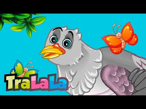 În pădure - Cântece pentru copii | TraLaLa