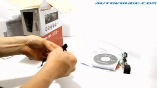 Pioneer MVH-7300 - tuotekatsaus - Autoviihde