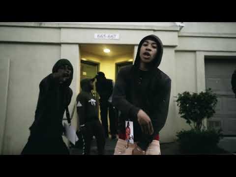 YBE Reece FT. BustDownRobbie #WhyYouBullShittinChallenge ||DIRECTED BY TOXIK FILMS