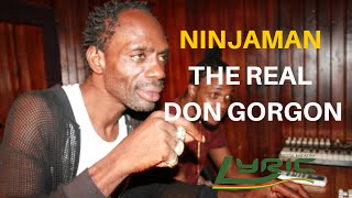 Ninjaman the Dancehall legend