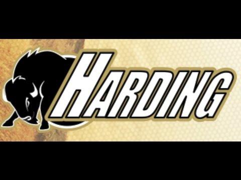 Austin Vaughan - Baseball Camp - Harding University