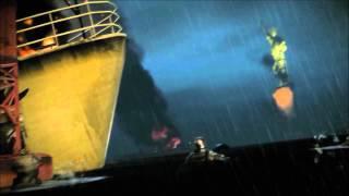 Die U-Boot Fahrt, ins Unglück!..