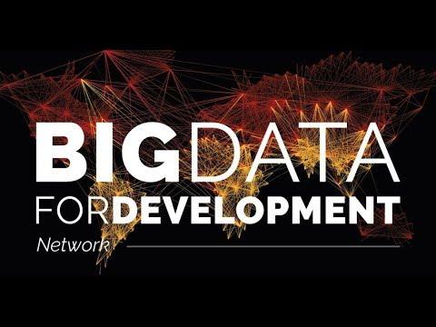 Big Data for Development Network