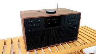 작지만 강한 올인원 오디오 레보REVO 슈퍼 CD 청음