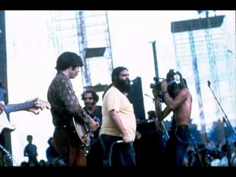 Canned Heat - Change is gonna come - Woodstock 1969.