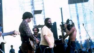 Canned Heat Leaving This Town Woodstock 1969.