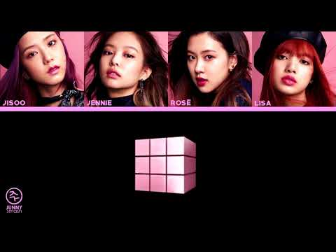 BLACKPINK - 'FOREVER YOUNG' Teaser (Color Coded Lyrics)