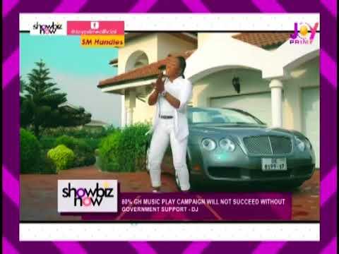 Showbiz Now on Joy Prime C (3-9-18)
