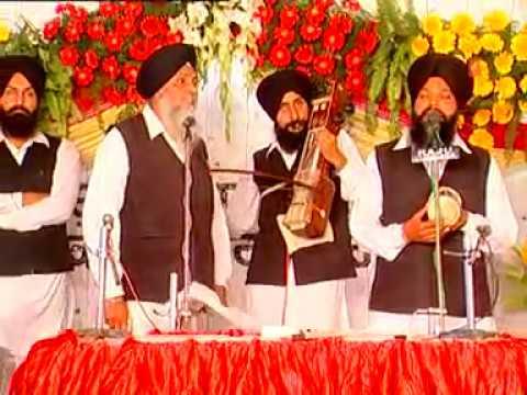 Full Parsang { Dhadi Jatha Giani Sant Singh Paras } Shahadat Chhote SahibZaade